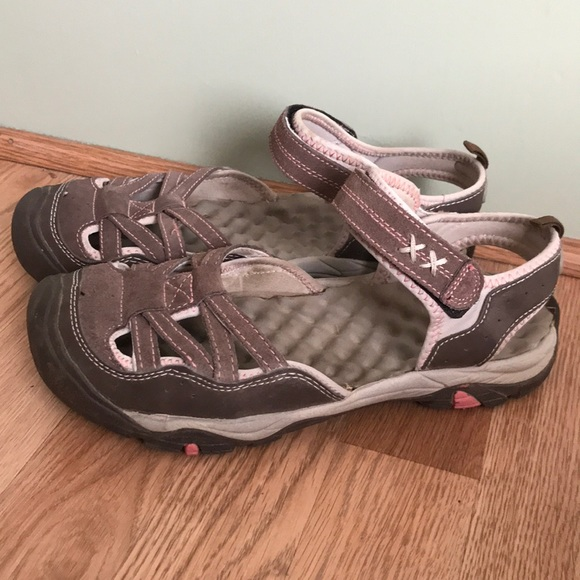 Northside Shoes - Northside Hiking Sandals